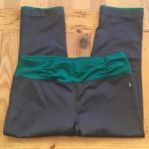 💥Danskin now capri workout leggings